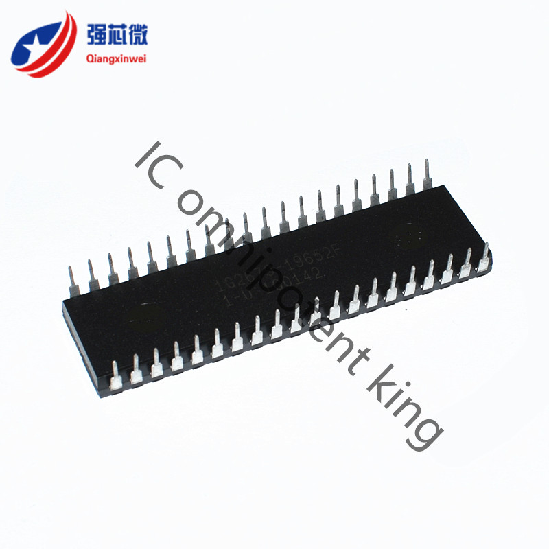 Welcome to buy AT89C52-24PI AT89C52- AT89C52   Integrated IC Chip original