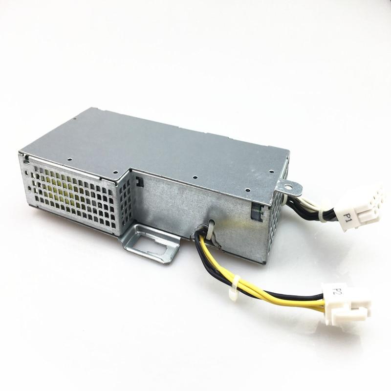 200W Computer Power Supply L200EU 00 200W Power Supply USFF 780 790 990 7010 9010 9020