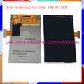 Um mundo para samsung galaxy i8150 lcd dispaly tela lcd de alta qualidade tela de 100% bom trabalho frete grátis
