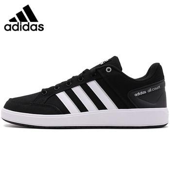 Sneakers Adidas CF ALL COURT da uomo, scarpe da tennis nuove di arrivo - Original New Arrival  Adidas CF ALL COURT Men's, Tennis Shoes Sneakers 1
