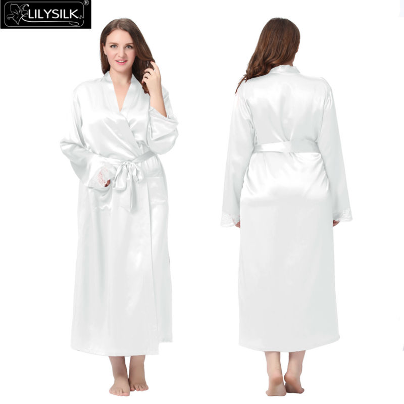 1000-white-22-momme-lacey-cuff-full-silk-robe-plus-size-01 (1)