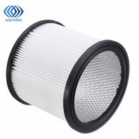 1Pcs 2017 New Vacuum Cleaner Wet Dry Replacement Cartridge Filter Kit For ShopVac Shop Vac
