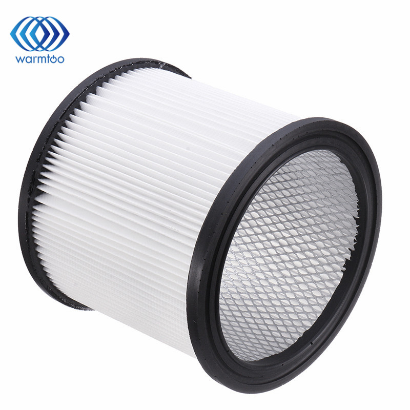 цена на 1Pcs 2017 New Vacuum Cleaner Wet & Dry Replacement Cartridge Filter Kit For ShopVac Shop Vac