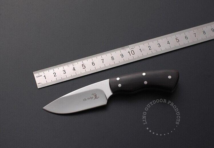 2015 high quality font b knife b font manual small straight font b knife b font