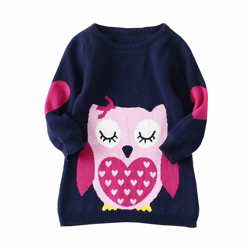 girls cartoon sweater (3)