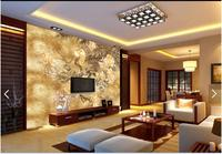 صور خلفيات 3d الجدار الجداريات خلفية مخصصة 3d ضوء اللون التلفزيون جدار غرفة المعيشة خلفية الجدار الجداريات 3d خلفيات