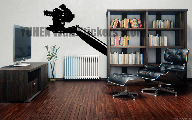 Video Camera Film making Shooting Producer Director Hollywood Stylish  Fashionable Photo Booth Cameraman TV Decor Movie. Online Get Cheap Stylish Modern Furniture  Aliexpress com