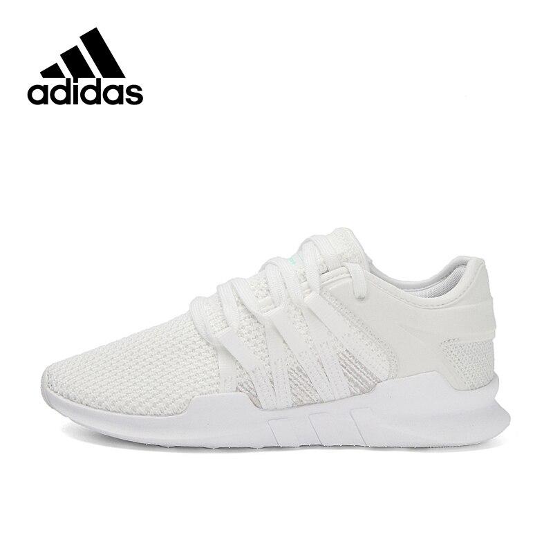 Новое поступление Официальный Adidas Originals EQT RACING ADV дышащая Для женщин кроссов ...