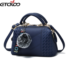 Women bag shoulder new handbags message bag shoulder diagonal fashion style bag