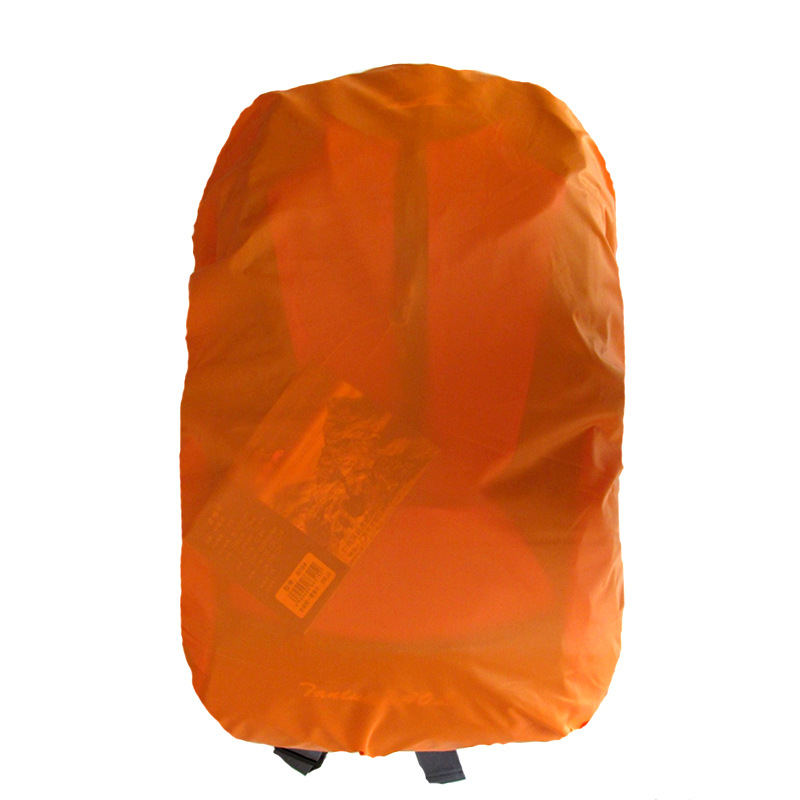 45-75L Waterproof Backpack Rain Cover Travel Backpack Trolley Luggage Bag Dust Rain Cover Backpacks Protection