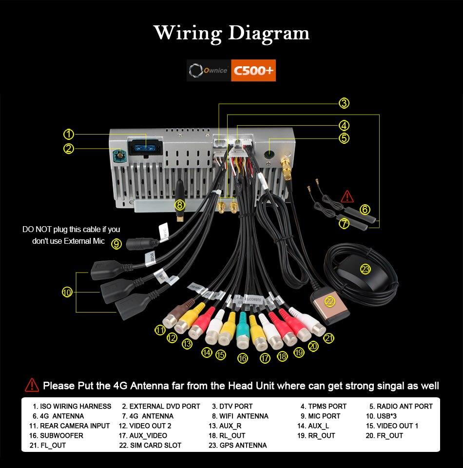 2016 Toyota Hilux Radio Wiring Diagram