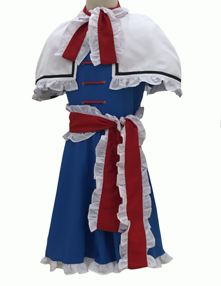 Touhou Costume Stop118 discount 2