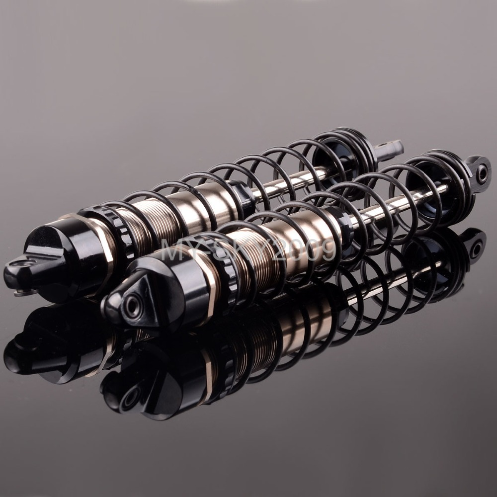 EM13170 Shock Absorber 170mm For RC HPI Racing 1:8 SAVAGE FLUX HP X XL 4.6 5.9 A720 102365 rc car frame hpi savage 1 8 xl flux rc cars roll cage hpi racing vehicles protection including wheelie bar