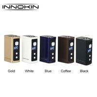 New Innokin Cool Fire Pebble 50W Battery1300mAh VW Box MOD Variable Wattage Electronic Cigarette Cool Fire