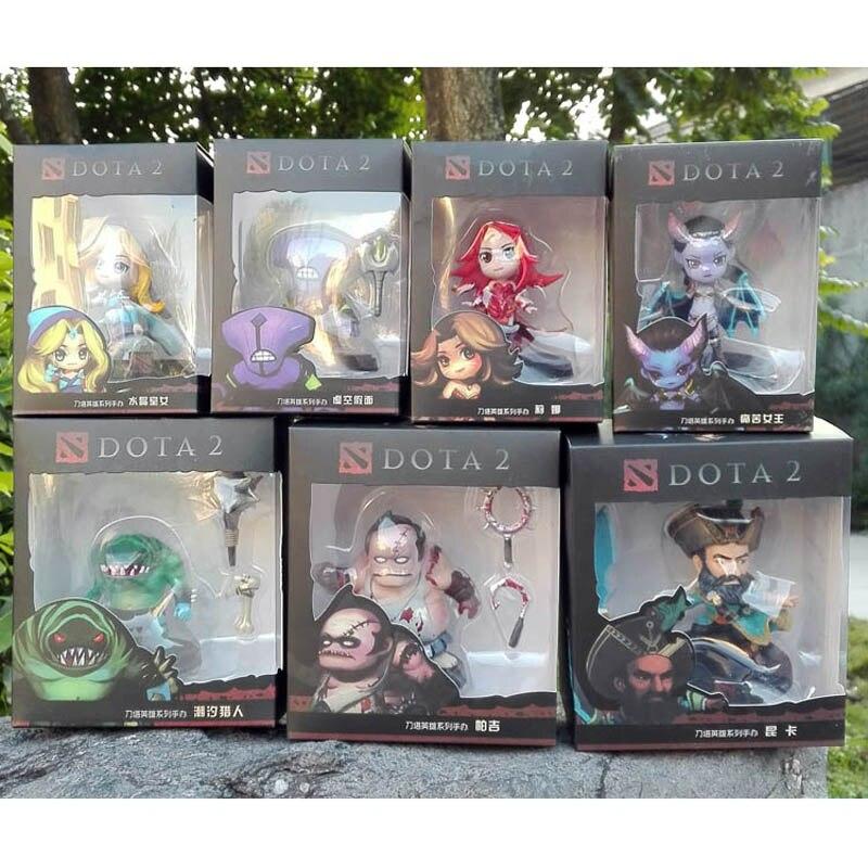 Figuras de Ação e Toy in caixa Tamanho : 8cm, 10cm