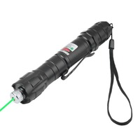 1 Pcs Hot Worldwide 8000M Pointer 5 Miles 532nm Green Laser Pointer Strong Pen High Power