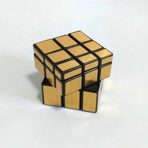 Image 4 - Magic Cubeสามกระจกรูปเด็กสร้างสรรค์ปริศนาเขาวงกตของเล่นผู้ใหญ่Decompression Anti ความดันArtifactของเล่นTY0306