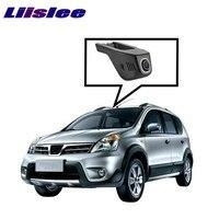 LiisLee Car Road Record WiFi DVR Dash Camera Driving Video Recorder For NISSAN Livina L10 L11 2006~2017