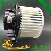 LHD A/C Klimaanlage Heizung Heizung Fan Gebläse Motor für NISSAN Livina NV200 Tiida HR16DE 27226EE91B ST27226EE91B LFH14EL