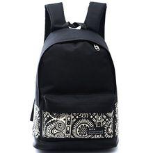 Frauen rucksäcke qualität 2017 Neuen Chinesischen stil schultaschen mädchen & jungen leinwand rucksack herren reisetaschen DU-980