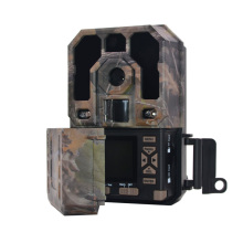 Eyeleaf photo traps digital trail camera hunting camera HD 1080P 940NM 12mp With 48pcs LED long night distance(China)