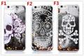 10 шт./лот Cell Phone Case 3D Прозрачный Ясно Задняя Крышка Case Динамические Liquid Hard Plastic Case for iPhone samsung Бесплатная доставка