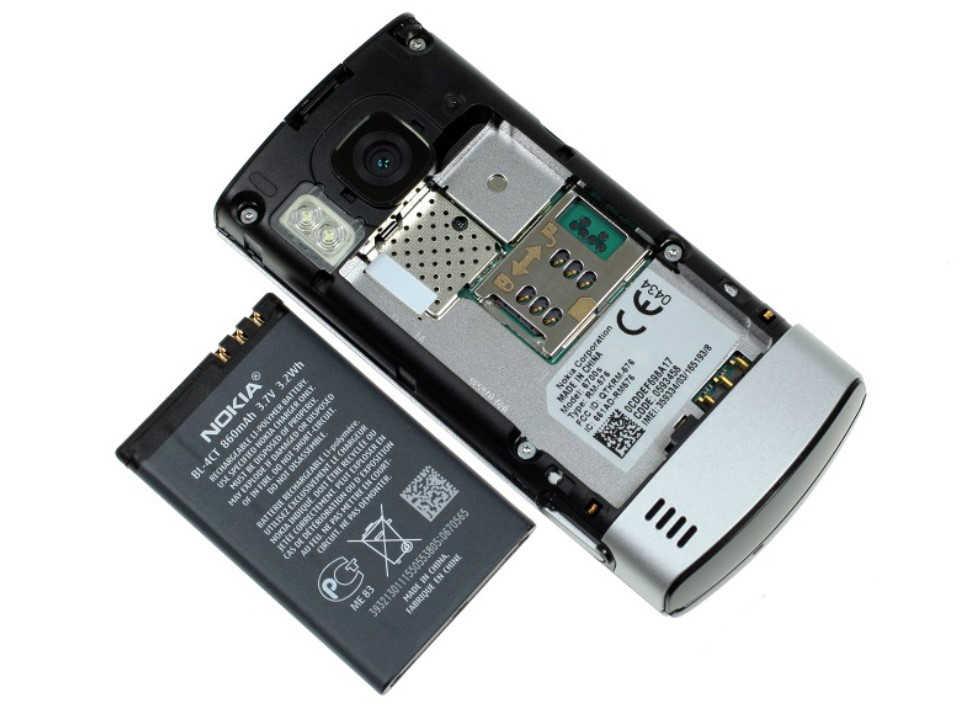 6700S Original Unlocked Nokia 6700S mobile phone Bluetooth FM JAVA 5MP 3G  6700 Slider cell phone refurbished