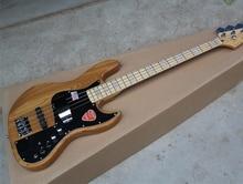 New arrival Elm bass guitar, guitar high quality custom shop, free shipping!
