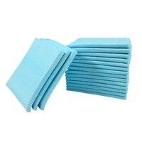 Pet Toilet Supplies 20 40 50 100Pcs Deodorant Antibacterial Water Absorbing Soft Skinned Dog Diapers