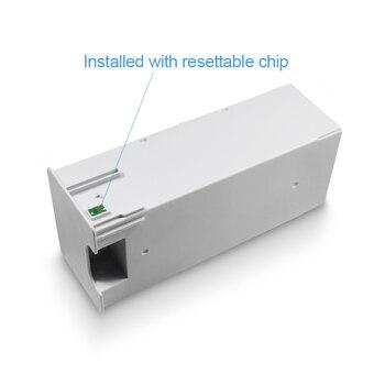 C12C890191 бак для обслуживания чернил для Epson Stylus Pro 4000 7600 9600 4800 4880 7800 7880 9800 9880 4400 10000 принтеров