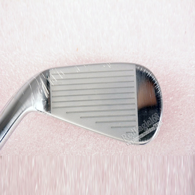 Nouveau hommes Golf têtes RomaRo Ray H Golf fers ensemble 4-9P fers têtes droitiers Clubs ensemble pas darbre de Golf livraison gratuite