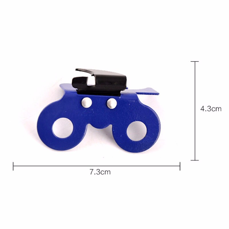Multifunction Bottle Opener Creative Butterfly Shaped Beer Can Opener Kitc Jf