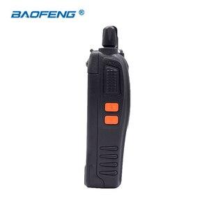Image 3 - 2 قطعة Baofeng BF 888S اسلكية تخاطب راديو محمول 16CH UHF 400 470MHz اتجاهين ناقل موجات الراديو