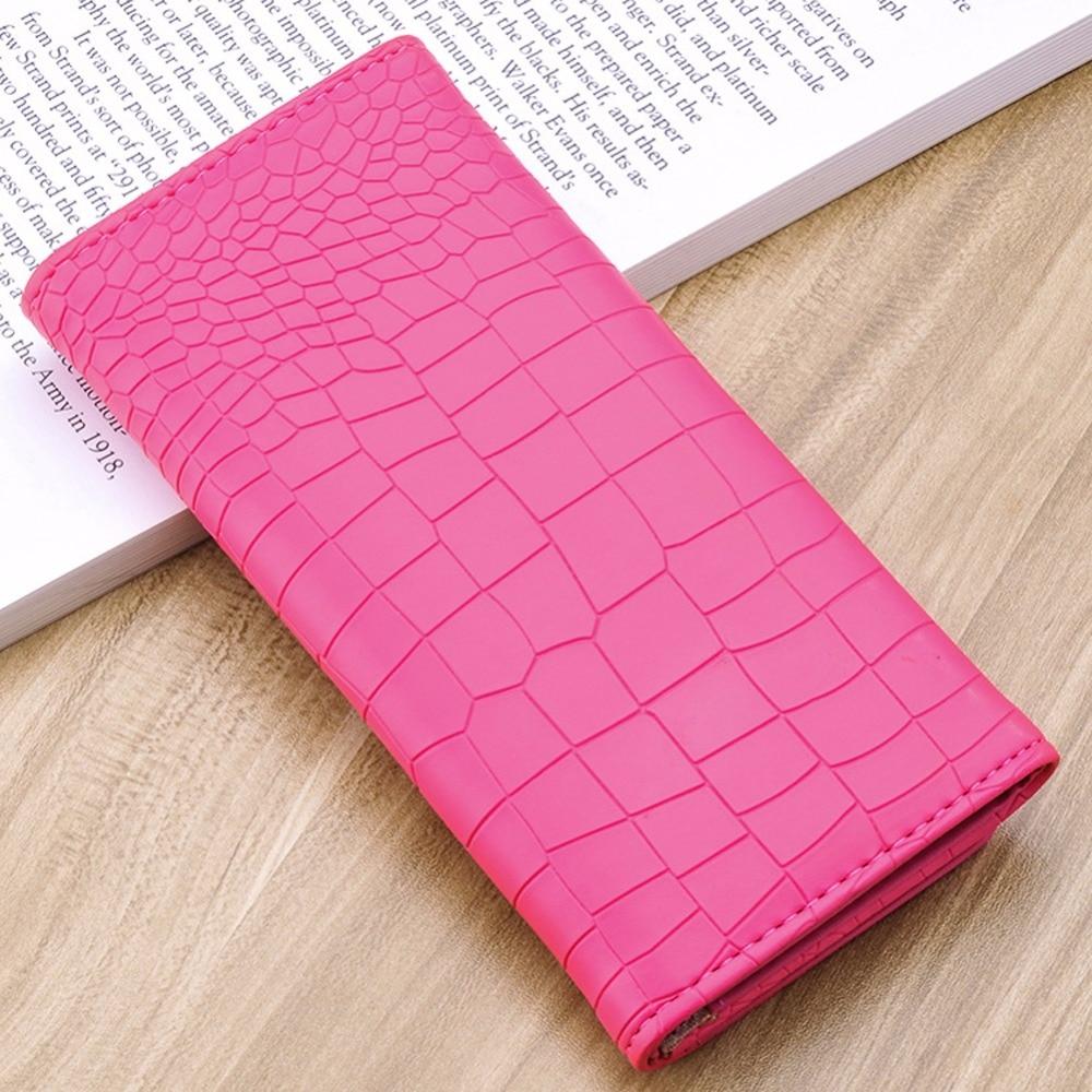 para as meninas femininas carteiras Composição : PU Leather