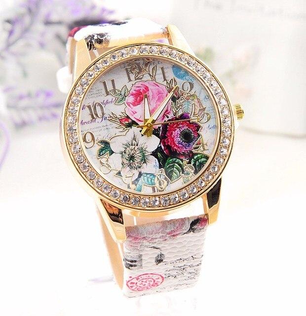aeb70a9956dc Relojes baratos al por mayor más populares para hombres y mujeres ...