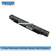 USA 4 Cells A41 X550A Battery For Asus X450 X450C X452 X550A X550B X550C X550D X550V