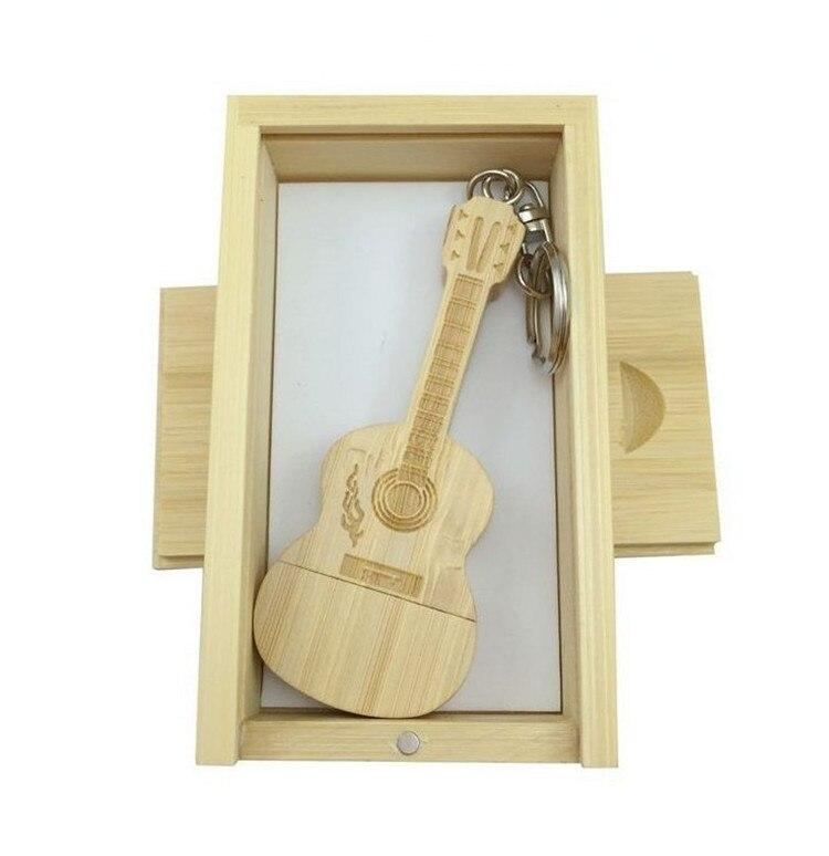 100% de capacité réelle en forme de guitare en forme de stylo de - Stockage externe - Photo 6