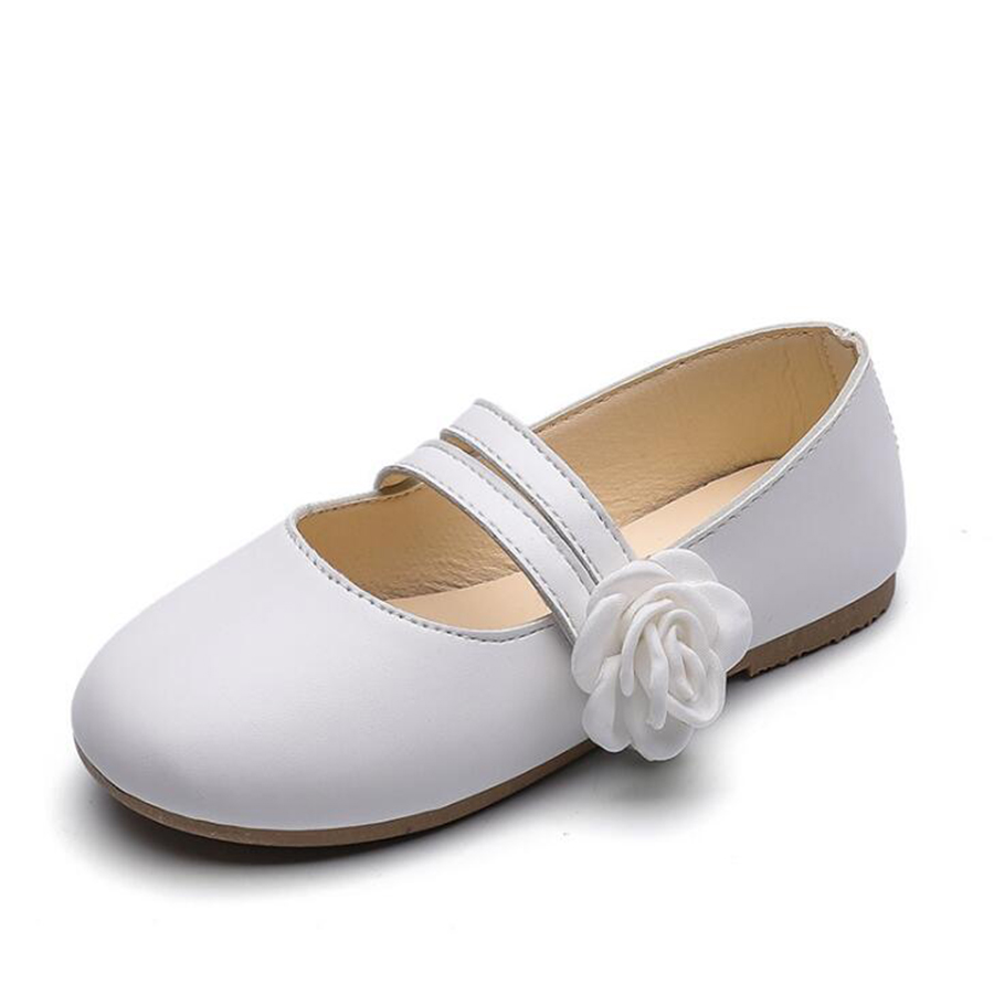 Fancyww Girls Ballet Flats Shoes Mary Janes Girl Princess Shoes Gift Birthday Shoes