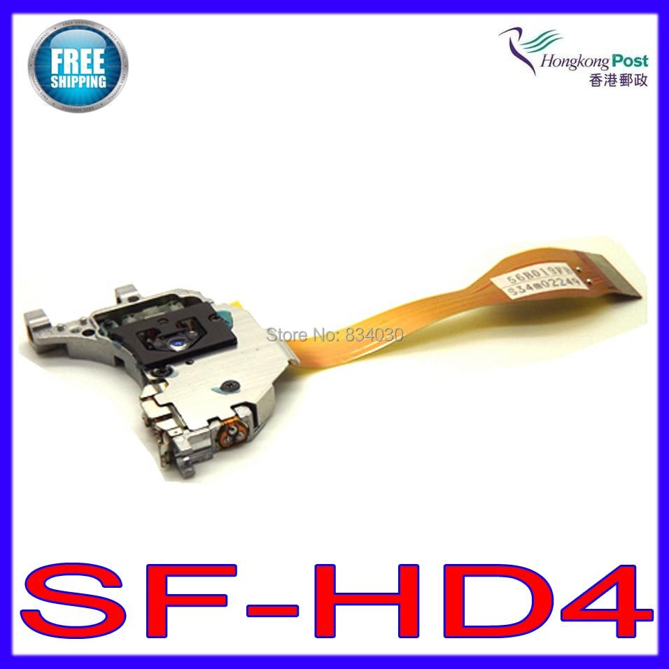 SF-HD4 Black Cover Laser Replace BMW MK4 VW Chevrolet C6 MFD2 Mercedes SAAB DVD-M2 DVD-M3 laser head sf bd416