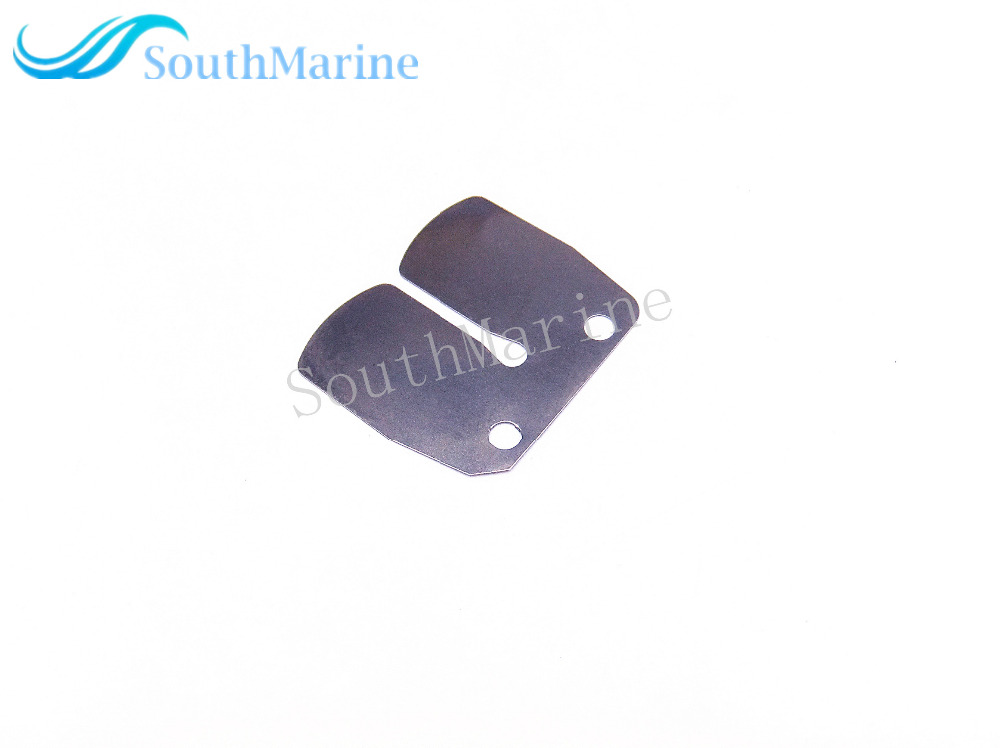 36902-1110 369-02111-0 Reed Valve for Tohatsu 2-stroke M5B /Nissan NS5B Outboard Engines