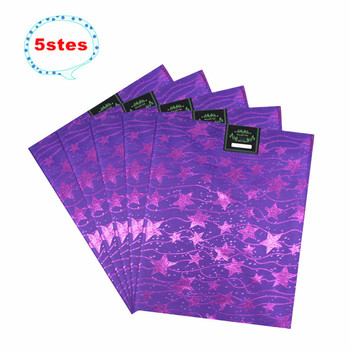 Free Express transportation african SEGO HEADTIE Nigerian Gele headtie 5sets/lot used for party  PURPLE SL-1555