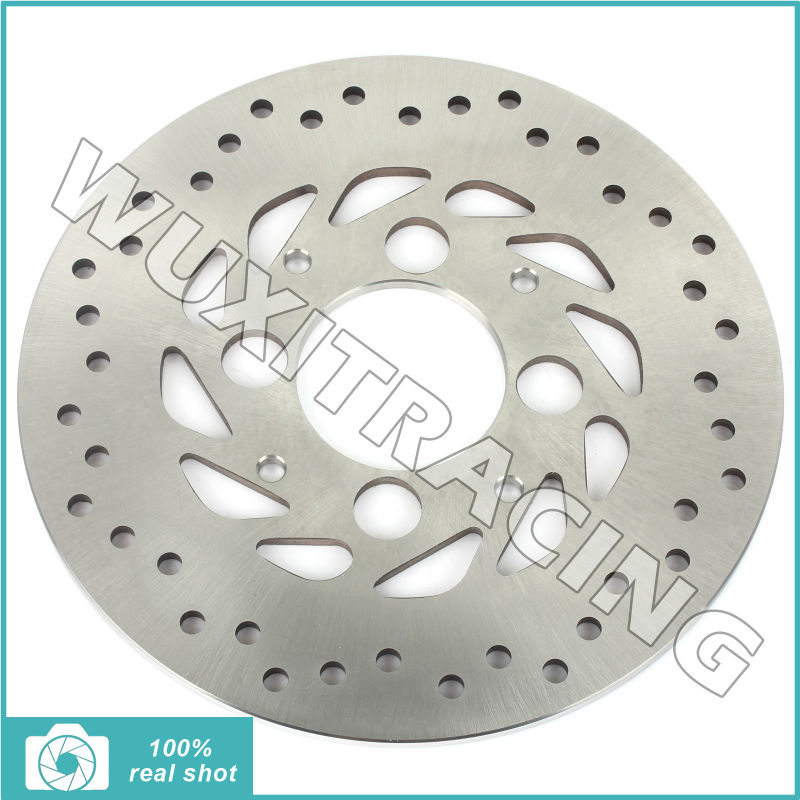 02 03 04 05 06 07 08 09 10 11 New Rear Brake Disc Rotor for Honda VFR 800 Fi Interceptor/ABS HONDA VFR 800 XA Crossrunner 11 12 босоножки kiss kissy s55384 07 03 09 kisskitty 2015 s55384 07 03 09 05 11