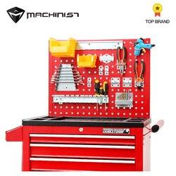 Инструмент для ремонта авто, инструменты для стальных пластин, тележка, крюк, фитинги, тележка, многофункциональная пластиковая коробка, ко...