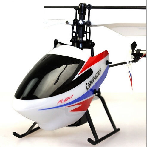 Hot Sell V911 V911-1 Upgrade Version V911-Pro V911-2 4 Channel 2.4GHz Gyroscop Remote Control RC Helicopter vs syma F1 F3 v911 2 nose shell vertical tail for wl v911 r c aircraft black red