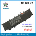 New Original High  Laptop Battery for ASUS S300 S400 S400C S400CA S400E C31-X402