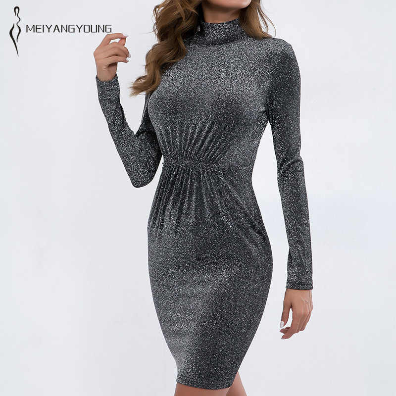 0aee2ad4dd Detail Feedback Questions about Sexy tight strap sequin dress ...