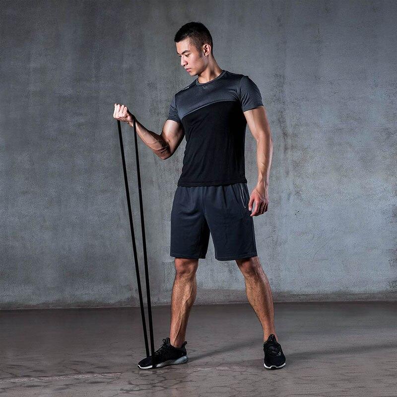 Xiaomi Mijia Qihao фитнес стрейч браслет в форме тела упражнения прочность натуральный латекс портативный подходит для спорта и фитнеса-in Умный пульт управления from Бытовая электроника