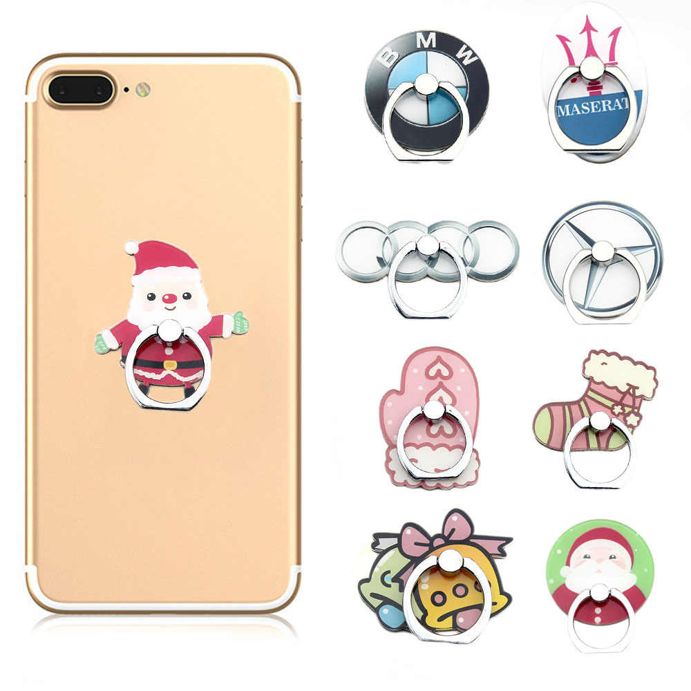 Detail Feedback Questions About For Smartphone Cute Santa Claus For