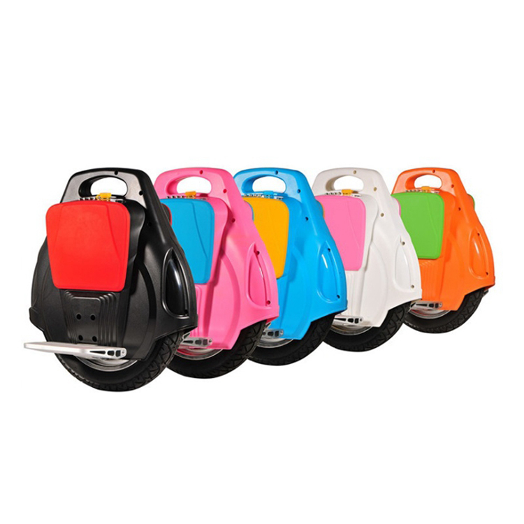 Trottinette dérive monoroue planche à roulettes avec moteur électrique coup de pied scooters trotinette electrique phunkeeduck une roue gyro scooter