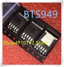 NEW 10PCS/LOT BTS949 TO-263-4 IC